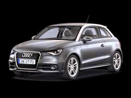 Audi A1 Colour Configuration Youtube