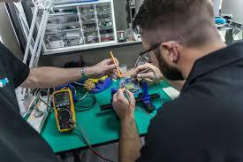 Calibration Technicians Service Department Gas Detectors Gas Calibration Gastech