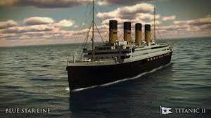 Titanic 2: Infos, Details & Bilder des Titanic-Nachbau - Jungfernfahrt 2022
