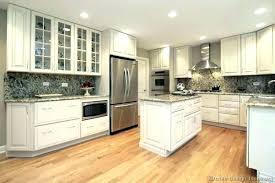 black countertop kitchen super black tile granite kitchen