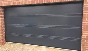 quality garage doorsQuality garage door repair in Cheshire