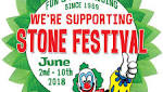 Time Is Running Out To Apply For Stone Festival disbursements - apply this week! - The Stone and Eccleshall Gazette