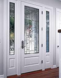 exterior front doors with sidelightsFront Entry Doors  Exterior Doors  Precision Doors of South Bend