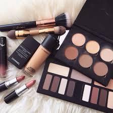 make up beautiful fashion makeup palette makeup brushes party make up cheek blush lipstick lip