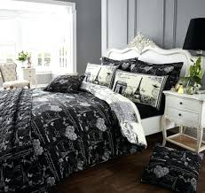 full size of bedspread green toile bedding sets set black and white full quilt size