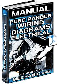 auto mechanic manuals courses catalogs videos photos auto ford ranger wiring diagrams manual