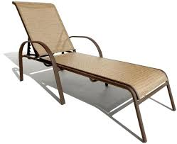 pool lounge chairs patio furniture costco target in water