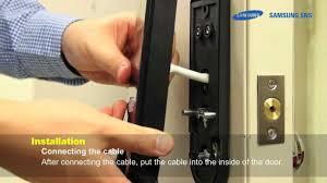 Installing Samsung SHS-3320 - YouTube