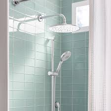 rain shower head. Perfect Rain Intended Rain Shower Head L