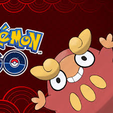 Pokémon Go' Lunar New Year Event: Darumaka Debuts, Start Time and  Everything You Need to Know