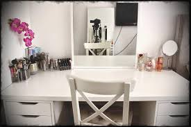 ikea alex makeup desk storage and linnmon drawers diy malm best vanity ideas on mirrors