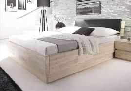 Schlafzimmer Bett Aus Holz Bett