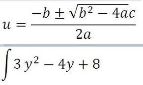 Image result for math equations pictures