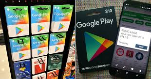you can now google play gift cards in 7 11 yaww world of