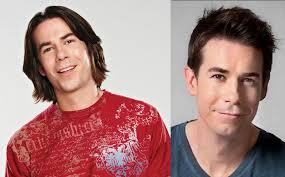 nathan kress then and now. 4. jerry trainor nathan kress then and now