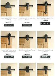 cabinet size barn door hardware best doors windows shutters images on home ideas sliding small cupboard barn door