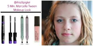marcelle tween makeup 2