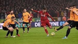 Premier, il Liverpool vince anche a Wolverhampton. Decide ...