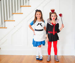 i think this is the most fun yet we ve had working together to make a diy costume the girls are getting old enough to help with ideas and love