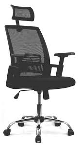 FULHAM 24 Hour High Back Ergonomic Mesh Office Chair \u2014 British ...