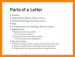 12 Business Letter Closing Lines Example Of Memo