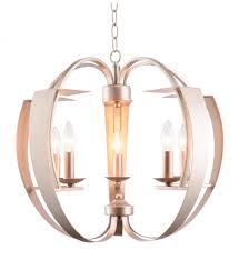 5 Light Chandelier With Pewter Finish 3069428 Arizona Lighting Arizona Lighting Co Of Yuma