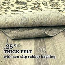 best carpet pad thick for area rugs installation cost home depot padding types per pound