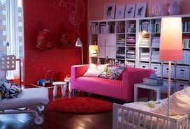 Pink Rugs For Living Room Interior Design Beautiful Ikea Living Room Planner With Round Red