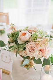 wedding flower arrangements for round tables simple centerpieces choice image 532 800