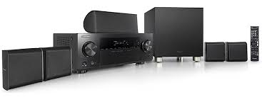 home theater amplifier 5 1. pioneer 5 1 home theater system htp-074 amplifier 6