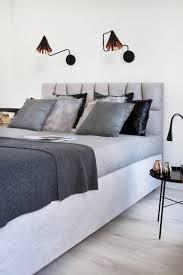 Zwart Witte Slaapkamer Wit Grijs Ideeen Kamer Accessoires Behang