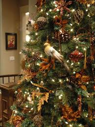 Photo 3 Of 5 Nice Cast Of In The Bedroom #5: Christmas Tree Decorating Ideas