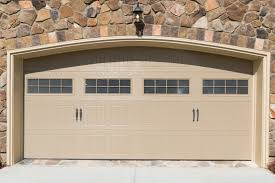 overhead garage door repair on a budget