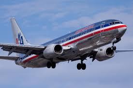 American Airlines naar Miami