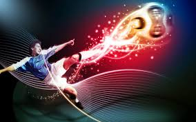 cool backgrounds hd 3d soccer. Cool Soccer Wallpapers Ultra HD Intended Backgrounds Hd