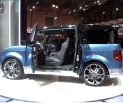 2021 honda element offers more elegant and sophisticated interiors with significant enhancements. 2020 Honda Element Usa Hybrid Camper Interior 2021 And 2022 New Suv Models