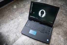 How To Change Light Color On Alienware Laptop Alienware 17 R5 Review Pcworld