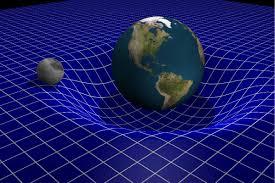 CIENCIA. Las cuatro fuerzas del universo: (I) Fuerza gravitatoria