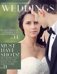 Wedding Magazine Welcome Packet Template 1st Edition Bp4u Guides
