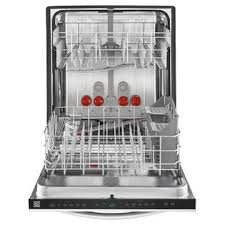 kenmore 14573 dishwasher. kenmore 14565 dishwasher with finger print resistant finish/turbo zone jets and turbo heat dry - stainless steel tub at 48 dba 14573