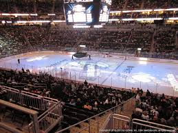 Ppg Paints Arena Club Loge 17 Pittsburgh Penguins