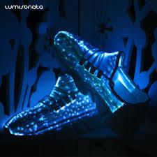 Led Light Shoes Near Me Yq 117 Led Light Up Shoes Glow Shoes