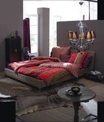 Rattanbett Rattan Bed Impressionen Schlafzimmer Schlafzimmer