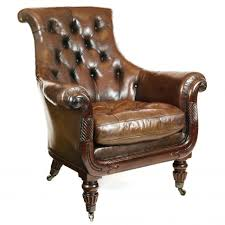 livingroom agreeable leather library chair chairs restoration hardware for white metal buster craigslist furniture