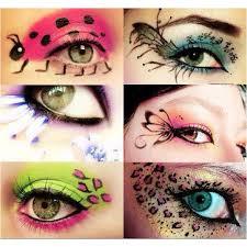 diffe eyeshadow designs maybe