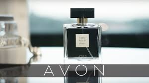 Little Black Dress Gift Set Avon