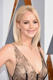 Jennifer Lawrence New Hair Style youve got to see jennifer lawrences new hair color glamour 1478 by stevesalt.us