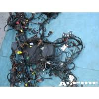 bentley continental flying spur soft close door assistant motor gt wire harness w fuse box
