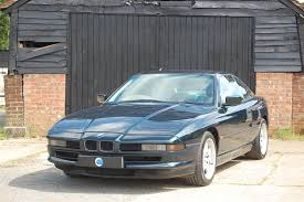 Coupe Series bmw 840 for sale : BMW 840 Ci » 4Star Trade