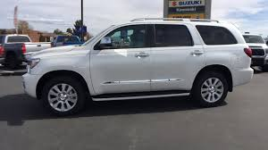 2018 Toyota Sequoia for Sale in Carson City, NV - Carson City Toyota